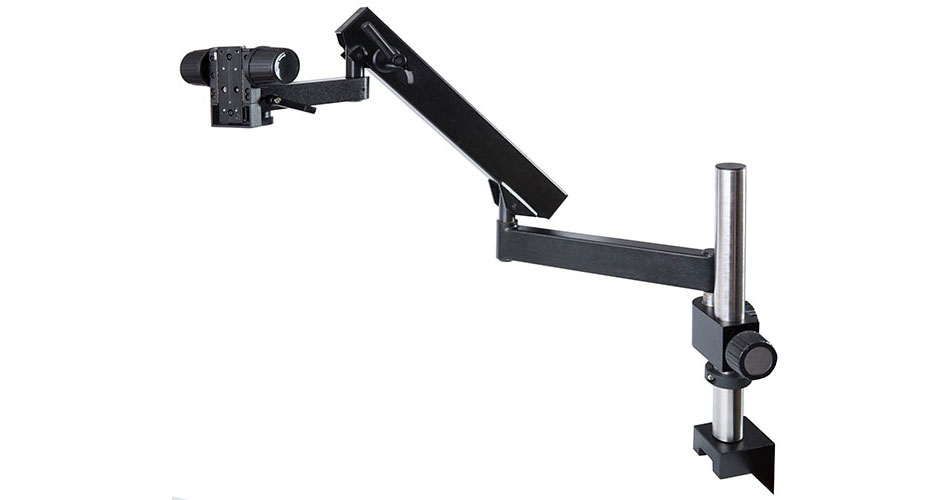 Omni Articulated Arm Stand
