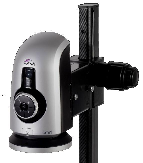 Omni Digital Microscope
