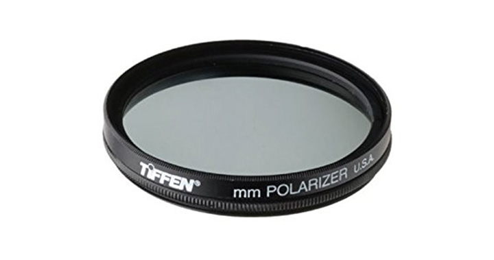 Digital Microscope Polarizing Filter