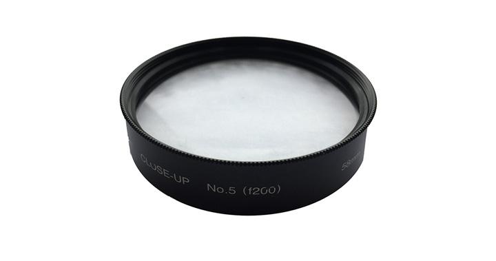 58mm Omni 10x Lens