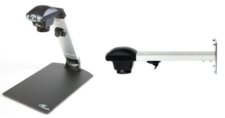 Inspex HD Vesa Digital Microscope