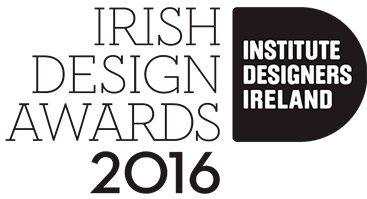 Irish Design Award 2016
