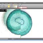 Digital Microscope - Image Comparison Feature