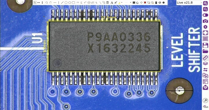 Omni PCB Tracking