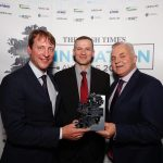 Ash Technologies - Irish Times Innovation Award