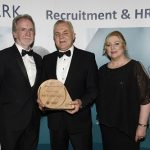 Ash Technologies Kildare Business Awards