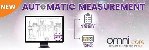 automatic measurement