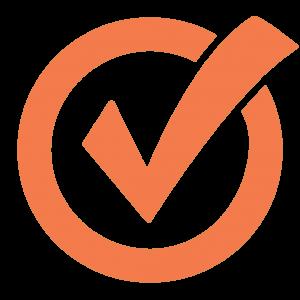 ash orange tick