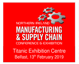 belfast manufacturing supply chain exhibition expo