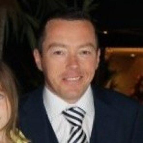 Gavin O' Connor