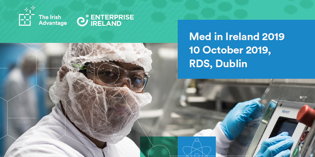 Med in Ireland 2019