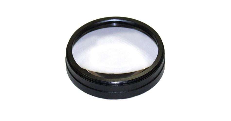 52mm Lens