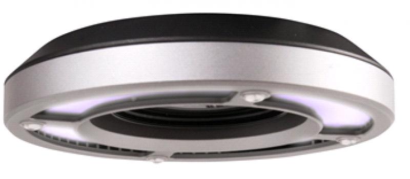UV Ring light digital microscope
